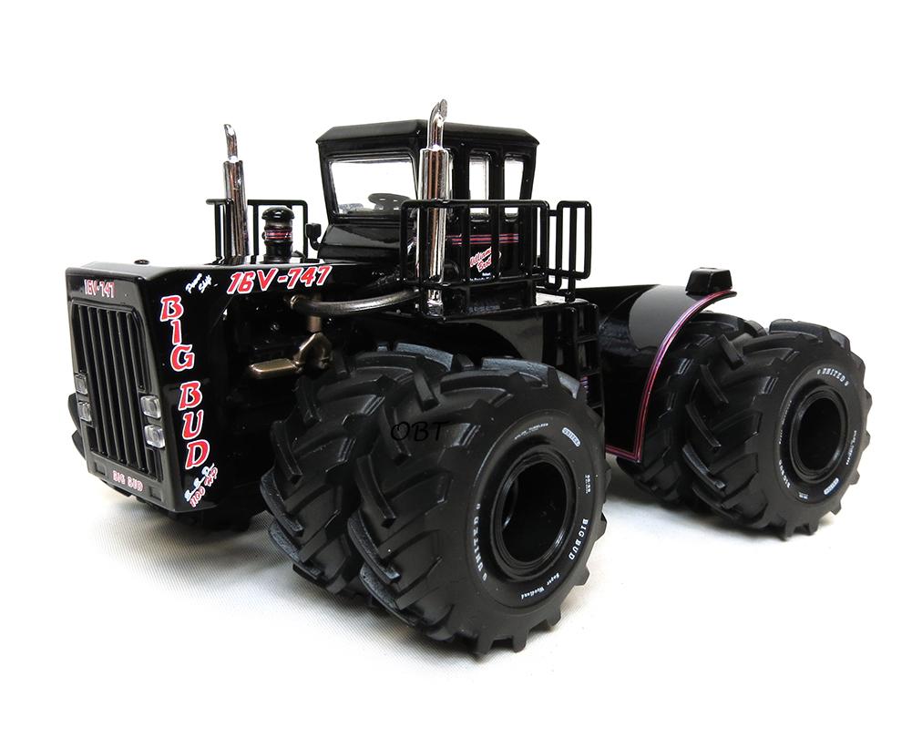 Big Bud Toys 66